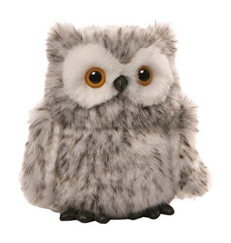 Gund Ecco Owl Stuffed Animal Plush by GUND