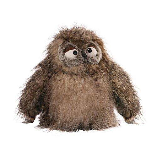Gund Ziva Owl Stuffed Animal Plush