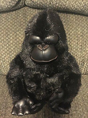 12 Gorilla Stuffed Animal