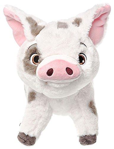 Disney Collection Moana Pua Pig Plush Toy
