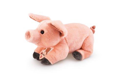 Trudi Pig Plush Toy 14