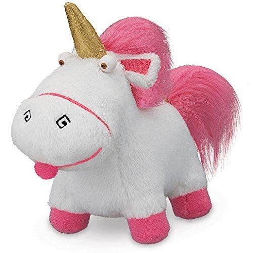 Despicable Me 2 Plush Buddies - Unicorn Soft Toy by Despicable Me