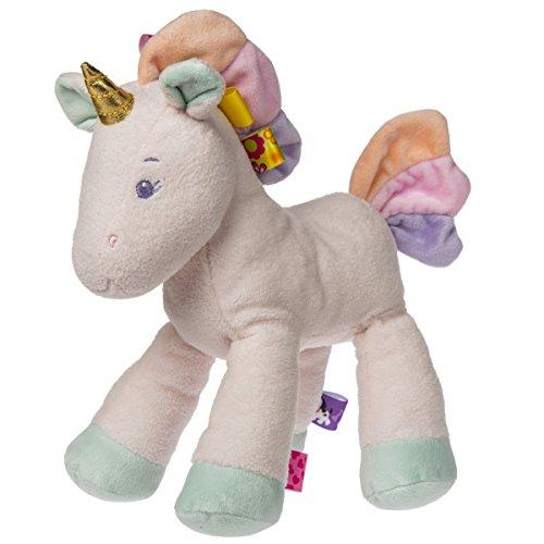 Taggies Dreamsicle Unicorn Soft Toy