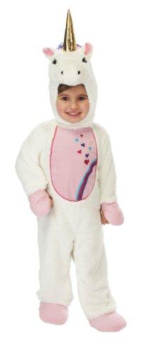 Just Pretend Kids Unicorn Animal Costume Large