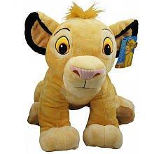 Disney Lion King Jumbo Plush Simba