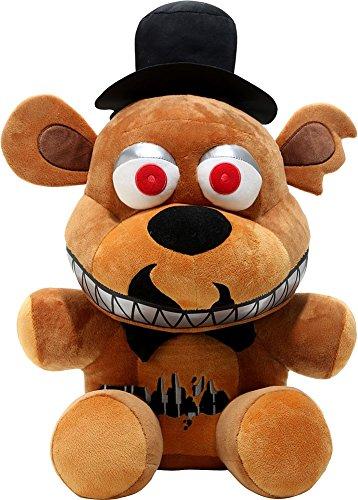 Funko Five Nights at Freddys Nightmare Freddy Exclusive 20-Inch JUMBO Plush