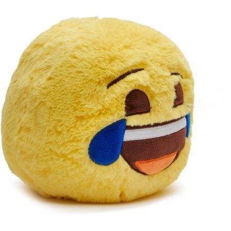Kids Teens Jumbo Plush Smiley Ball Bank Tears  Emoji Jumbo Plush Smiley Ball Tears  Joy Coin Bank