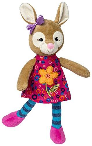 Mary Meyer Fernwoods Brooke Bunny Plush Toy 11-Inch