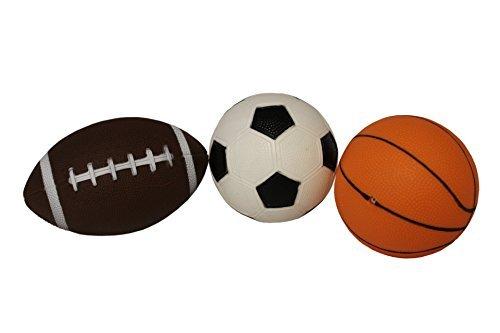 Macgregor Sports Ball Set 3-pack