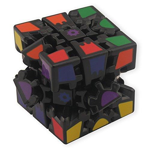Brain GameCubeGood tool for Intelligence Development