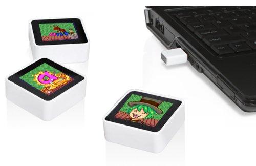 Original Sifteo Cubes Game SystemOlder Model