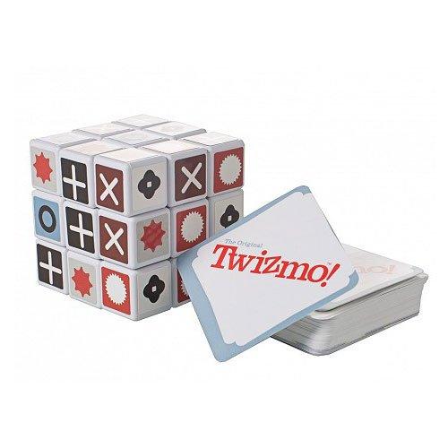 Twizmo Original Family Strategy Game with Twist Cube