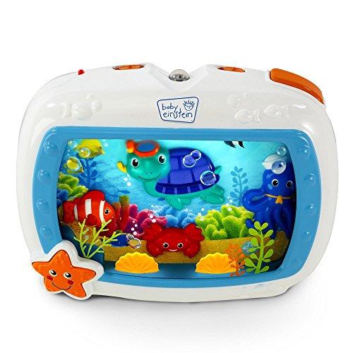 Baby Einstein Sea Dreams Soother Crib Toy Polypropylene