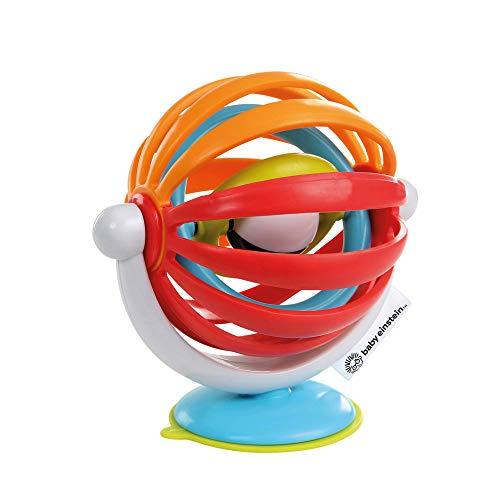 Baby Einstein  Sticky Spinner Activity Toy Ages 3 Months