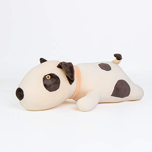 Krisphily Very Soft Plush Dog Bulldog Hugging Pillow Stuffed Animals Puppy Pitbull 20 Baby Toys Gifts
