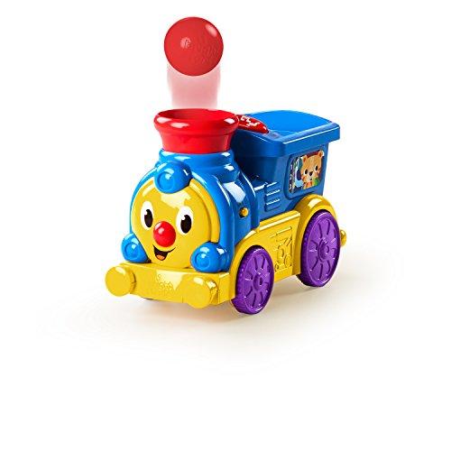Bright Starts Roll Pop Train Toy