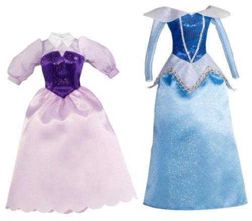 Disney Sparkle Princess Doll Clothes - Sleeping Beauty Fashion