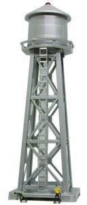 Model Power - N BU Water Tower wBlinking Light by Model Power