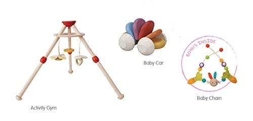 Plan Toys Baby Toy Set