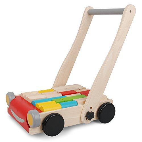 Plan Toys Baby Walker by Plan Toys