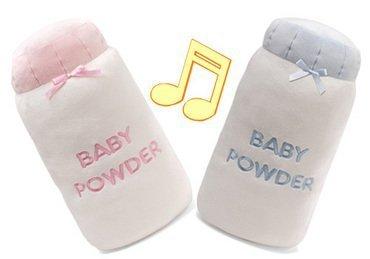 Baby Gift Idea G4036963 Gund Baby Bottle Chime Rattle by GUND