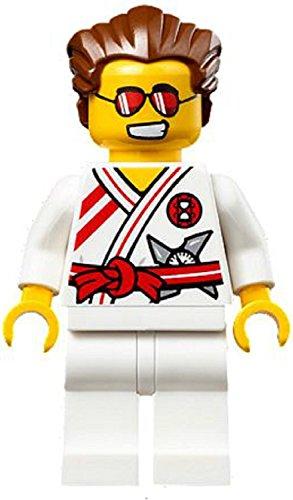 LEGOÂ Ninjago Minifigure - Griffin Turner