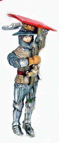 Schleich Knights Foot Soldier