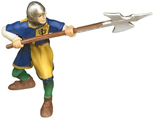 Schleich Ritter Knight 70004 Halberdier Hellebardier