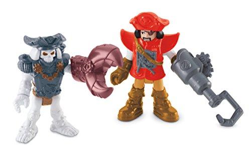 Fisher-Price Imaginext Pirate Skeleton
