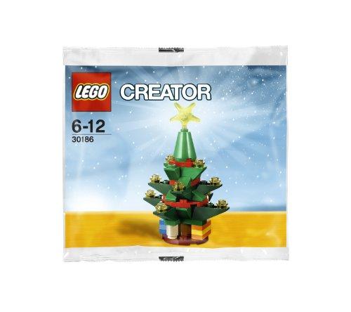 LEGOÂ Set 30186 Christmas Tree PolyBag