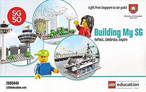 Sg50 Limited Edition Lego Set