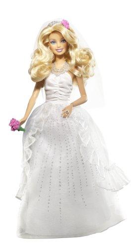 Barbie Princess Bride Doll