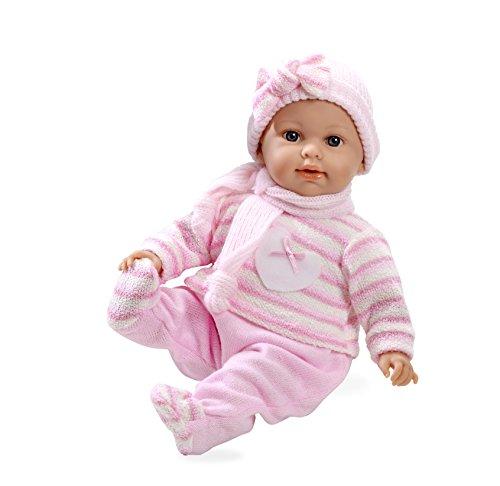 165 Inch Soft Baby Doll