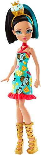 Monster High Cleo De Nile Doll