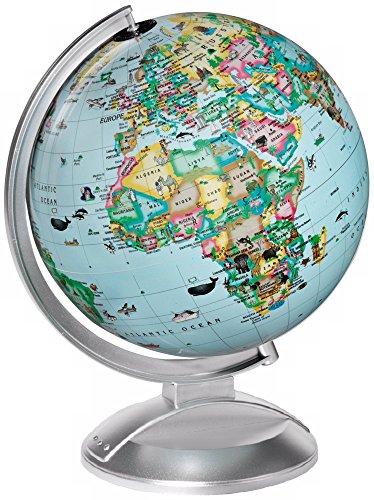 Replogle Globe 4 Kids - 10 in Diam