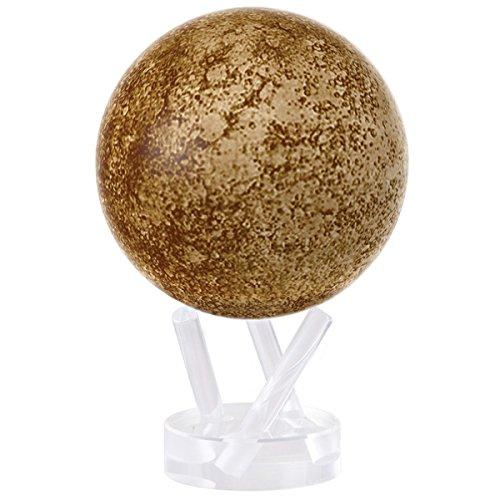 45 Mercury MOVA Globe