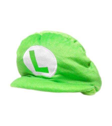 Mario and Luigi Hats Costume Accessory