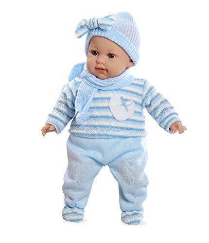 18 Inch Baby Boy Doll