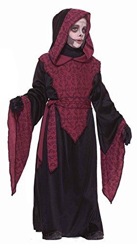Forum Novelties Costume Horror Robe Child Large