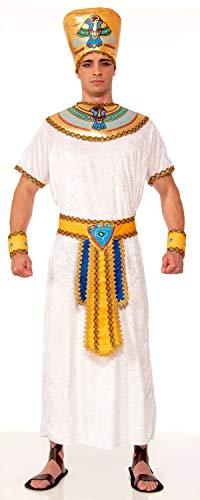 Forum Novelties Mens Egyptian King Costume Multi One Size
