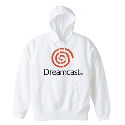 Dreamcast Dreamcast Parker White Size L