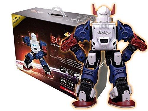 XYZrobot Bolide - Fully Assembled Advanced Humanoid Robot