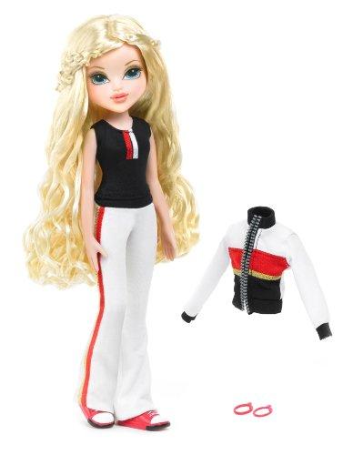 Moxie Girlz Basic Dollpack- Avery
