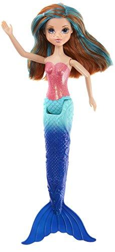 Moxie Girlz Magic Swim Mermaid Doll Kellan