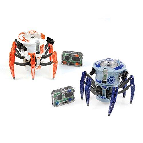 Remote Control Sci-fi Hexbug Battle Spider Battling Robot