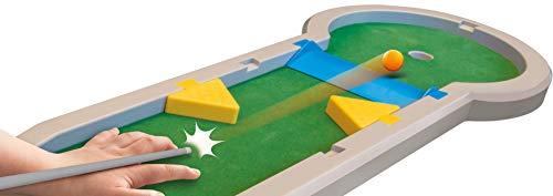 Diggin Pit Pat Mini Golf Tabletop Game