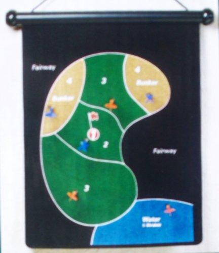 Golf Magnetic Dart Game