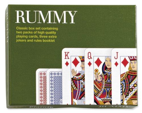 Piatnik Rummy Card Game