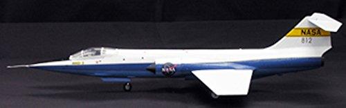Sky Guardians F-104G Starfighter NASA Diecast Aviation model for ASIN B003BU85U8