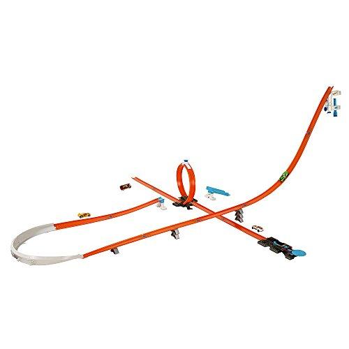 Hot Wheels Track Builder System Track Pack